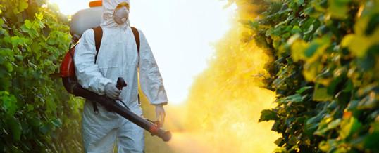 """Edukacija """"Održiva uporaba pesticida"""""""
