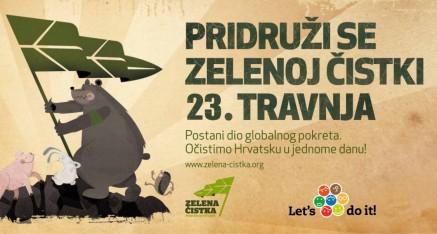 ZELENA ČISTKA 2016