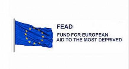 """Projekt – """"Ublažavanje siromaštva pružanjem pomoći najpotrebitijim osobama podjelom hrane i/ili osnovne materijalne pomoći – Humanitarni paket za Slavoniju 2"""""""