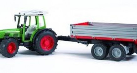 Registracija traktora i poljoprivrednih prikolica