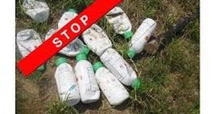 Sakupljanje ambalaže od sredstava za zaštitu bilja
