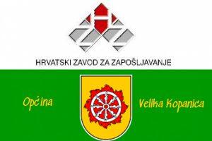 HZZ i Općina Velika Kopanica