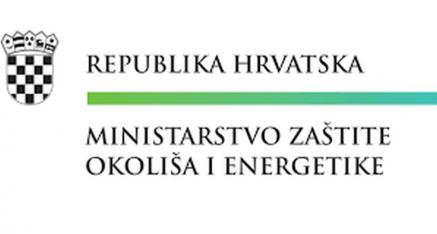 Informacija o zahtjevu za izdavanje upute o sadržaju studije o utjecaju na okoliš – rijeka Sava