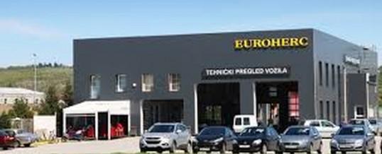 "Registracija traktora i poljoprivrednih prikolica – STP ""EUROBROD"""
