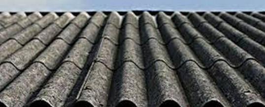 JAVNI POZIV: Prijavite građevine koje sadrže azbest