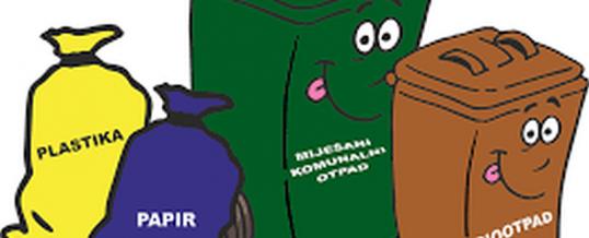 Odluka o načinu pružanja javne usluge prikupljanja miješanog komunalnog otpada i biorazgradivog komunalnog otpada na području Općine Velika Kopanica