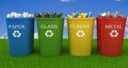Odvojeno prikupljanje komunalnog otpada