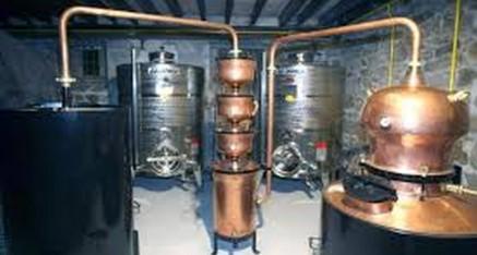 Obavijest – Male destilerije za proizvođače jakih alkoholnih pića
