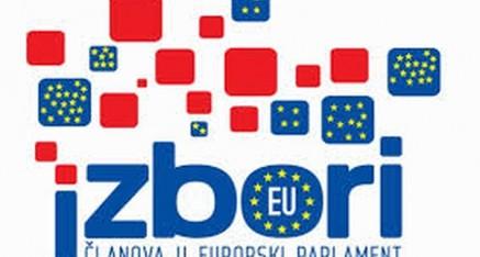 Obavijest biračima o izborima za članove Europskog parlamenta