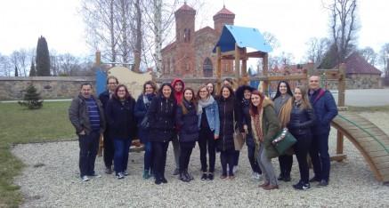 Studijski posjet Litvi
