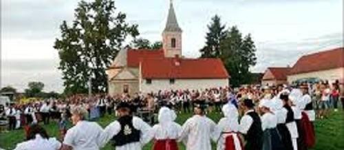 """Kulturna manifestacija – 21. """"Kolo na bartolovo"""" u organizaciji KUD-a """"Kupina"""""""